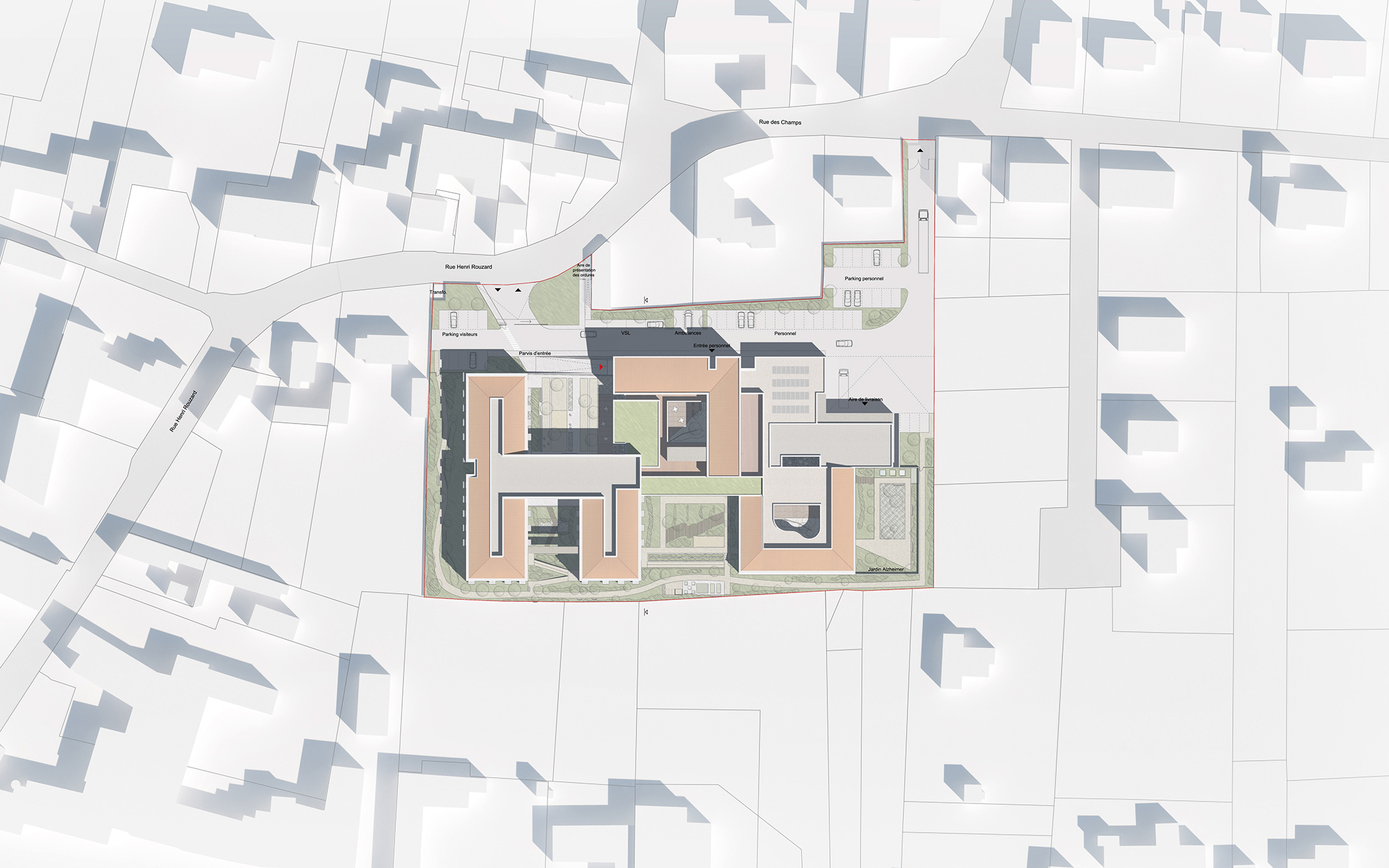 ehpad-maubourget-projet-idp-architectes-toulouse-concours-2019-plan-masse